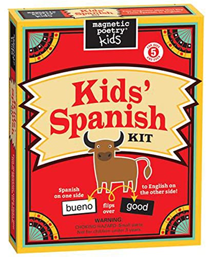 9781890560874: Spa-Kids Spanish