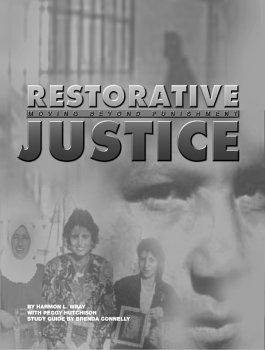 9781890569341: Restorative justice: Moving beyond punishment