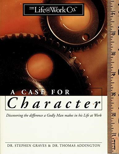 Case for Character:: Thomas Addington