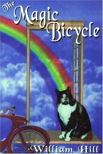 9781890611002: The Magic Bicycle
