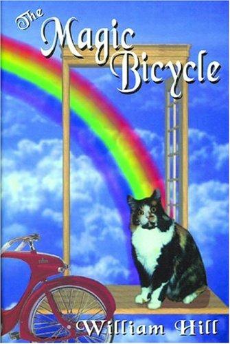 9781890611071: The Magic Bicycle