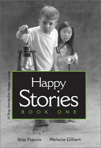 9781890616236: Happy Stories (Camping Cover)