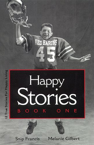 9781890616243: Happy Stories (Football Cover)