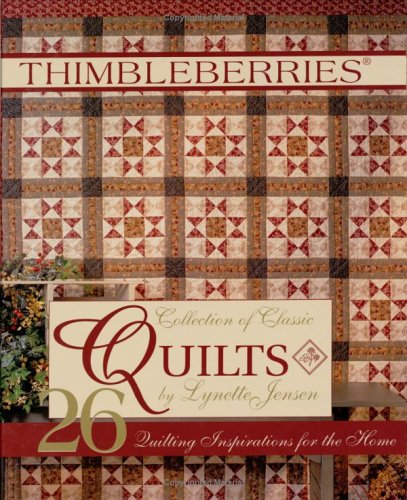 9781890621506: Collection of Classic Quilts (Thimbleberries Classic Country)