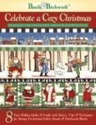 Celebrate a Cozy Christmas: Featuring the Camp: Janet Wecker-Frisch