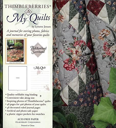 Thimbleberries My Quilts: Jensen, Lynette