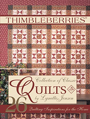 9781890621889: Thimbleberries Collection of Classic Quilts (Thimbleberries Classic Country)
