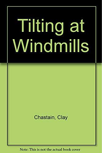 9781890622381: Tilting at Windmills
