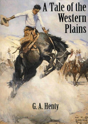 9781890623005: A Tale of the Western Plains