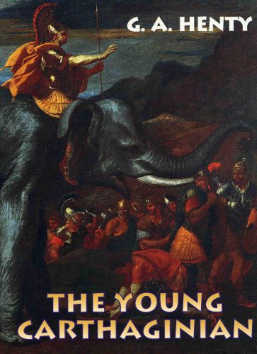 9781890623012: The Young Carthaginian