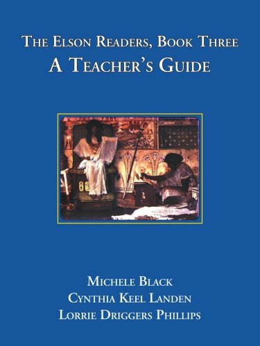 9781890623272: The Elson Readers, Book 3: A Teacher's Guide