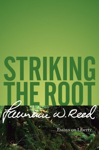 9781890624729: Striking The Root