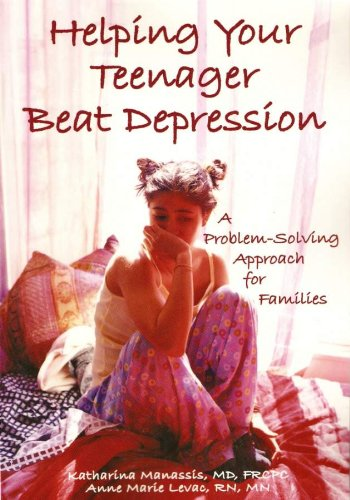 9781890627492: Helping Your Teenager Beat Depression: A Problem-Solving Approach for Families (Special Needs Collection)
