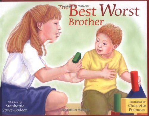 The Best Worst Brother: Stephanie Stuve-Bodeen