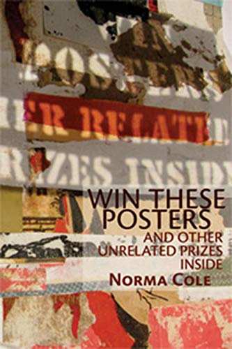 Win These Posters and Other Unrelated Prizes: Cole, Norma