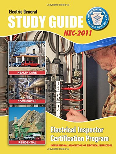 9781890659592: Electrical General Study Guide, NEC-2011