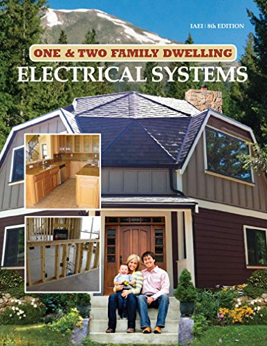 9781890659622: One- and Two-Family Dwelling Electrical Systems, 2011 NEC