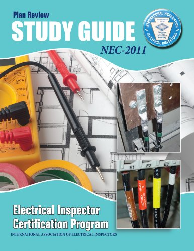 9781890659639: Plan Review Study Guide, 2011