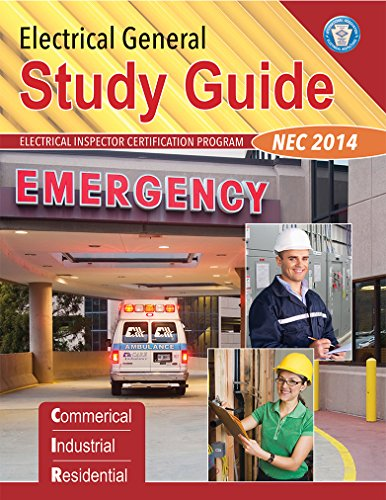 9781890659660: Electrical General Study Guide, 2014-NEC