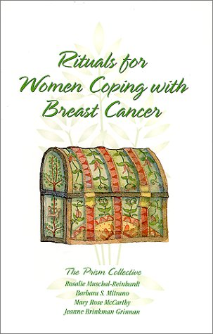 9781890662103: Rituals for Women Coping with Breast Cancer