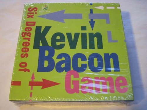 9781890665012: The Six Degrees of Kevin Bacon