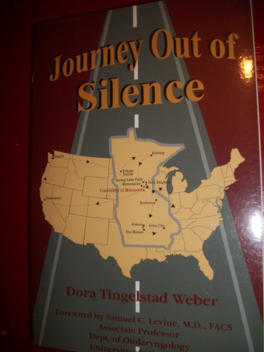 9781890676308: Journey Out of Silence