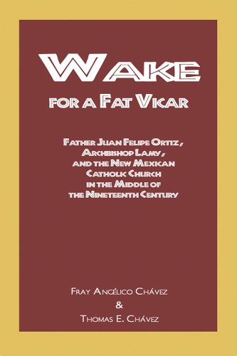 9781890689063: Wake For A Fat Vicar