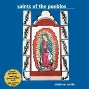 9781890689308: Saints of the Pueblos