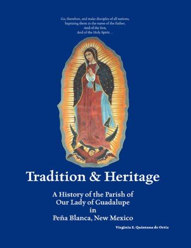 Tradition & Heritage: Ortiz, Virginia