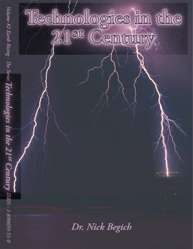 9781890693510: Technologies in the 21st Century: Earth Rising Volume 2