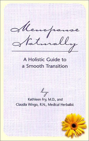 9781890694326: Menopause Naturally