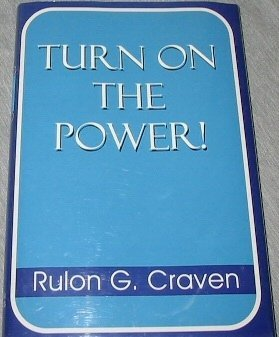 9781890718251: Turn on the Power!