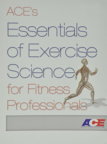 Essentials of Exercise Science: AM.COUNCIL EX.
