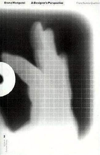 Bruno Monguzzi: A Designer's Perspective: Franc Nunoo-Quarcoo