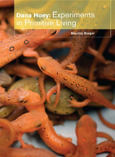 9781890761134: Dana Hoey: Experiments in Primitive Living (Issues in Cultural Theory)