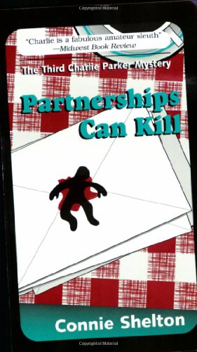 9781890768027: Partnerships Can Kill: The Third Charlie Parker Mystery (Charlie Parker Mysteries)
