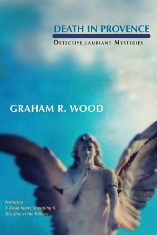 9781890768522: Death In Provence: Detective Lauriant Mysteries (WorldKrime)