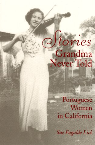 portugese woman