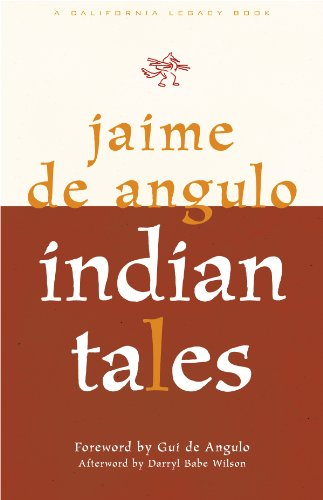 9781890771669: Indian Tales (California Legacy)