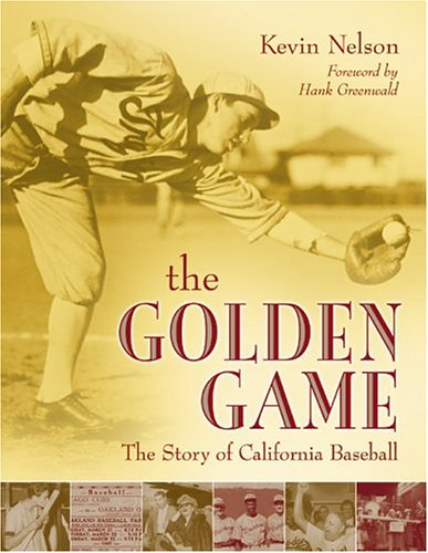 The golden game : the story of: Nelson, Kevin
