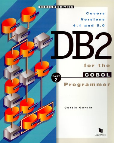 9781890774035: DB2 for the Cobol Programmer, Part 2