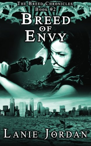 9781890785604: Breed of Envy (The Breed Chronicles 02) (Volume 2)