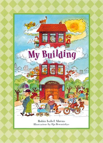 My Building: Robin Isabel Ahrens