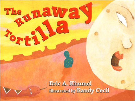 9781890817183: The Runaway Tortilla