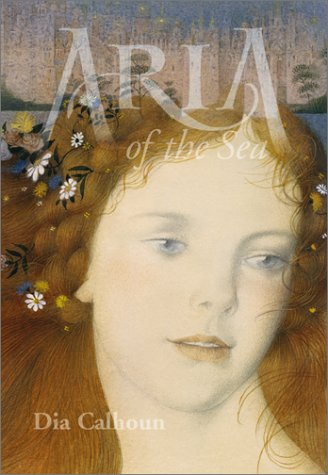 9781890817251: Aria of the Sea