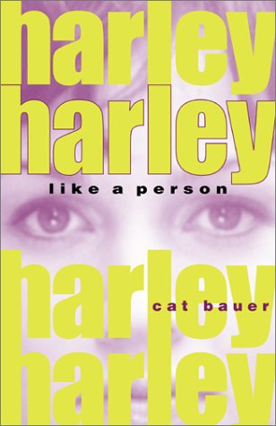9781890817480: Harley: Like a Person