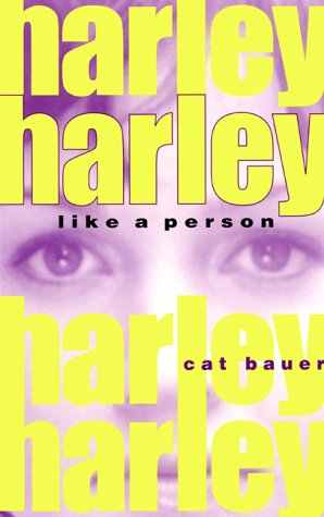9781890817497: Harley: Like a Person