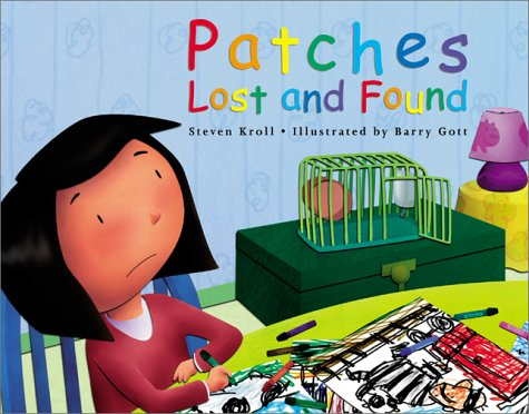 9781890817534: Patches Lost and Found