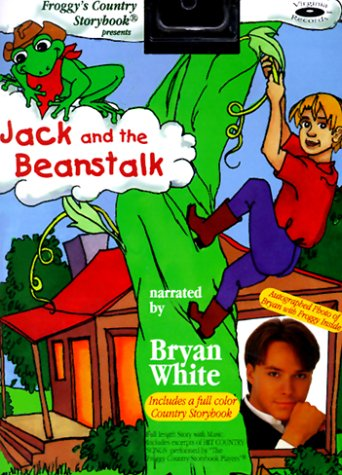 9781890818753: Jack and the Beanstalk (Froggy's Country Storybook)