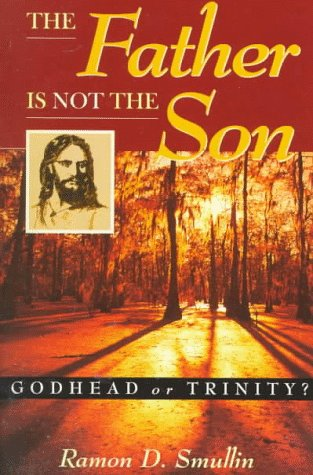 9781890828073: The Father is Not the Son